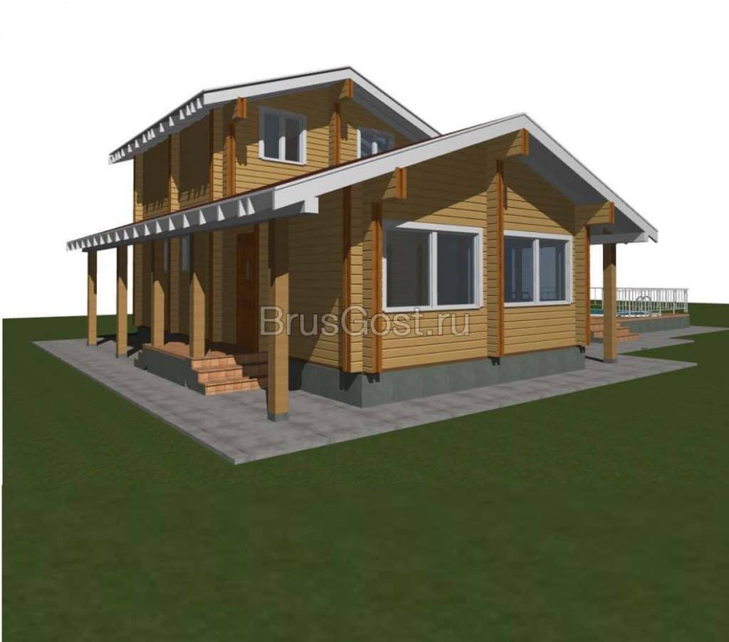 Как выбрать лучшие проекты домов Дизайн дачи