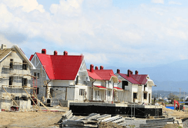 Новые жилые комплексы для олимпийских волонтеров