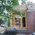 Наши работы - Дома из бруса