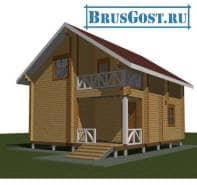 home Noginsk 1