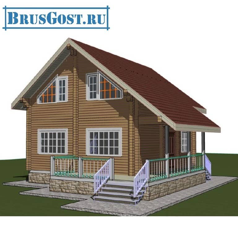 home Shhelkovo 1