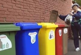 В Минске планируют строить многоэтажку без мусорной шахты